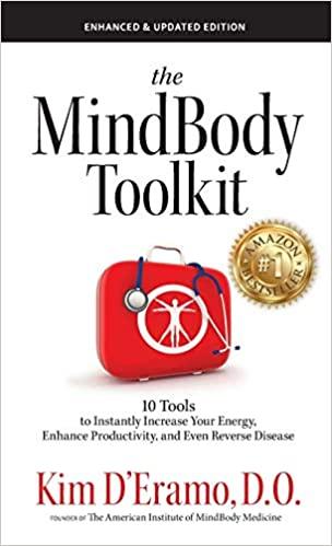 Dr Kim D'Eramo - The MindBodyToolkit