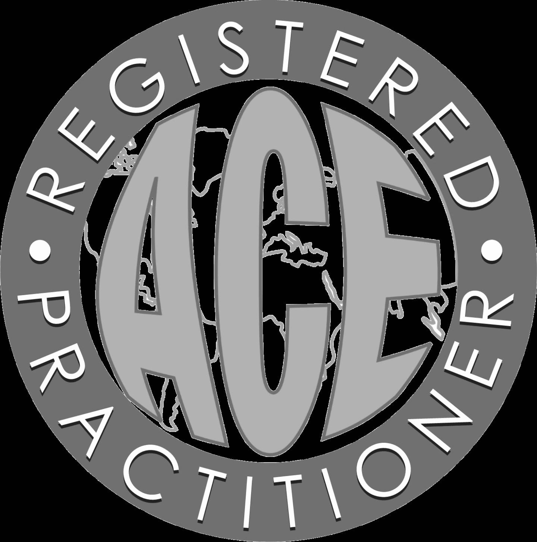 ACE-Group-Registered-Practitioner logo