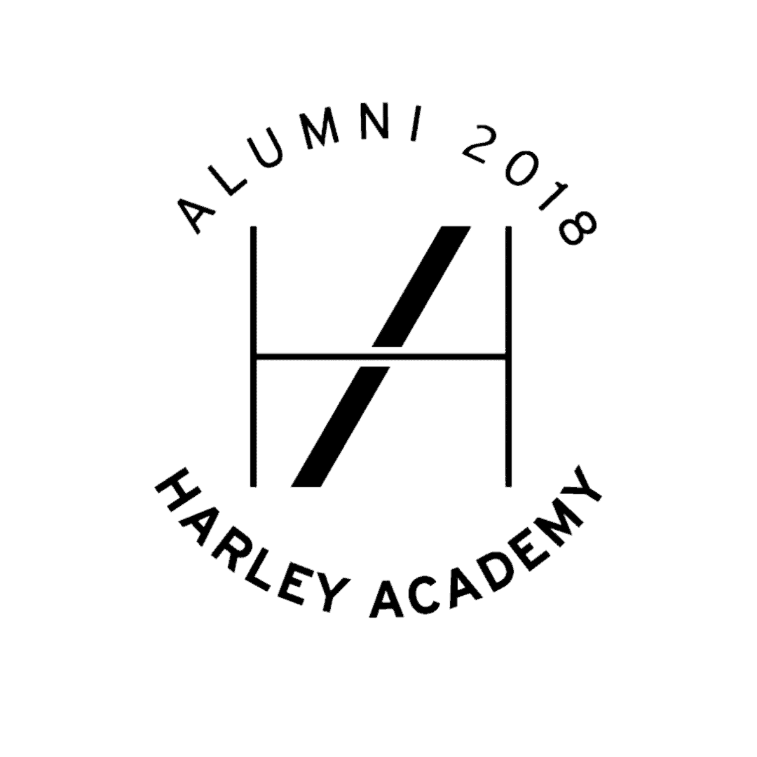 Level 7 in Aesthetic Medicine with Harley Academy logo