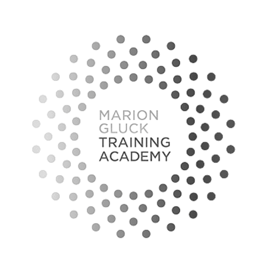 Marion gluck training academy