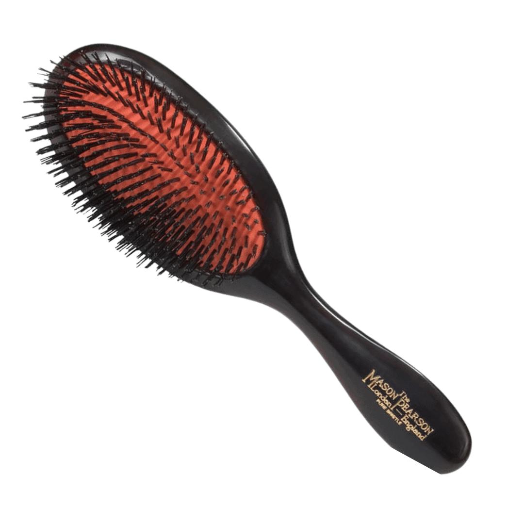 MASON PEARSON Popular Mixed Bristle BN1 Hair Brush