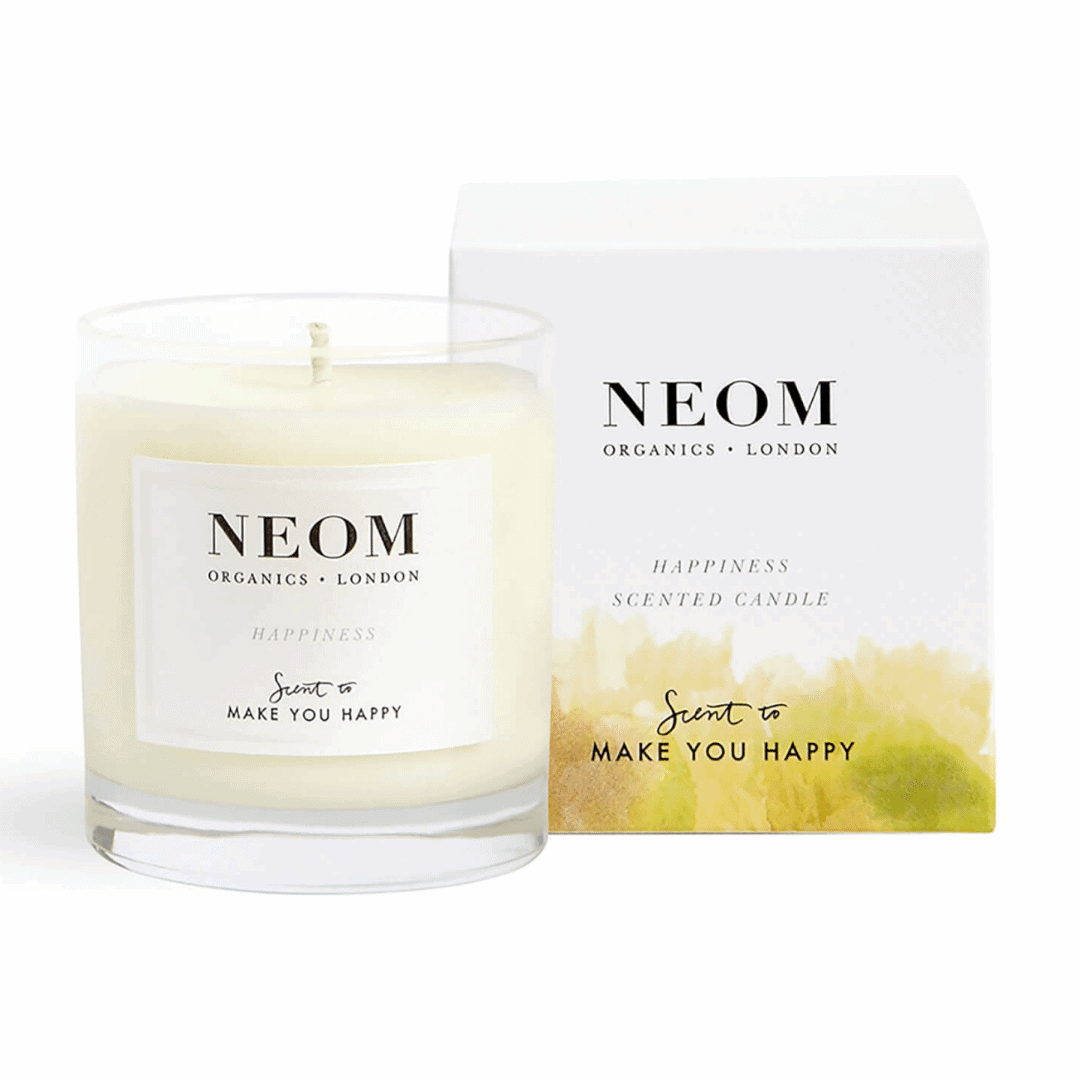 NEOM Organics - Scented Happiness Candle