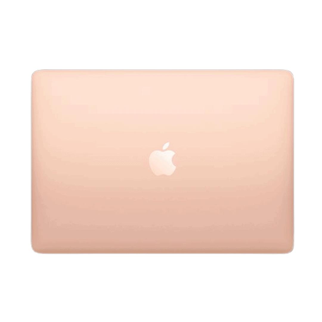Apple - Gold Macbook Air 13 Inch