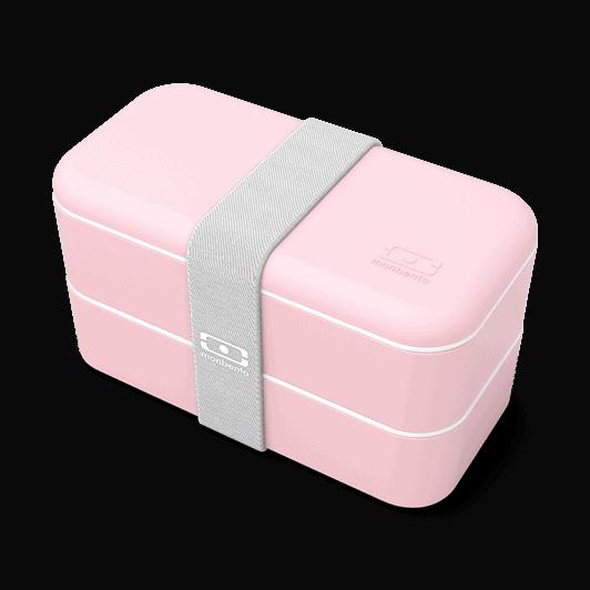 monbento – MB Original Litchi Bento Box