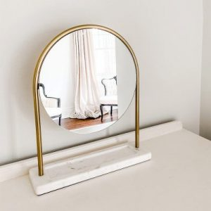mirror for skincare